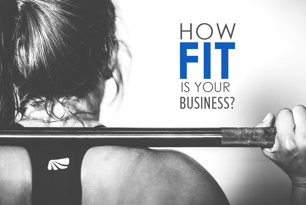 How Fit is Your Business