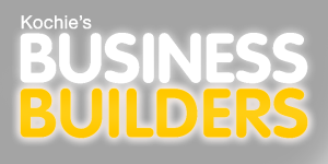 Media logos - Kochie's Business Builders