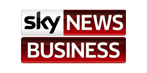Media logos - Sky News Business