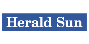 Media logos - Herald Sun